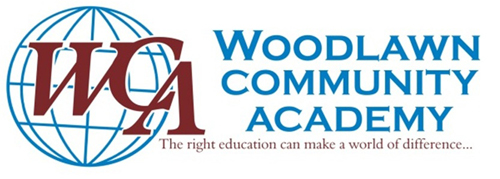 Woodlawn Community Academy Inc. logo